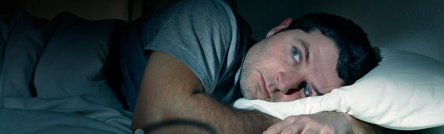 apnea del sueño en Balsicas